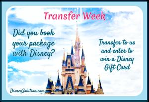 Transfer Week
